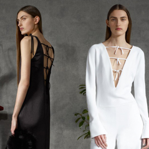 First look: Osman Pre-Fall 2015
