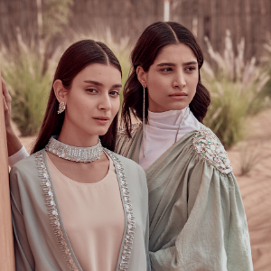 Ounass launches an exclusive designer collection for Ramadan