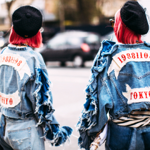Part one: The best street style looks from Paris Fashion Week