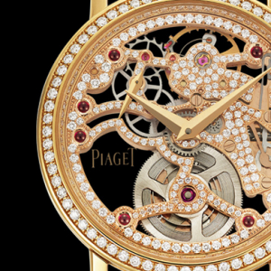 Inside SIHH 2016: Piaget x Periscope take you behind-the-scenes