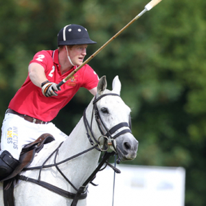 Prince Harry to play in the 5th Sentebale Polo Cup in Abu Dhabi this month