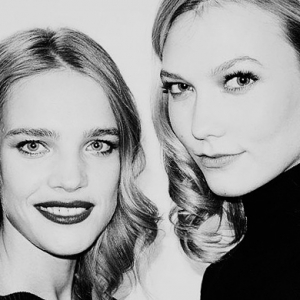 Natalia Vodianova and Karlie Kloss to stage London fundraiser