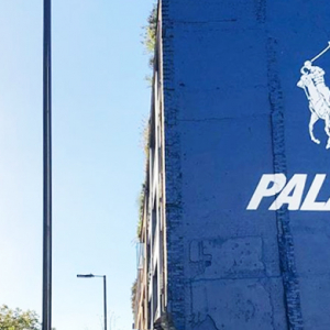 Polo Ralph Lauren is teaming up with Palace for a capsule collection