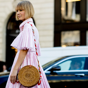 Part two: The best street style looks from Paris Haute Couture Fashion Week