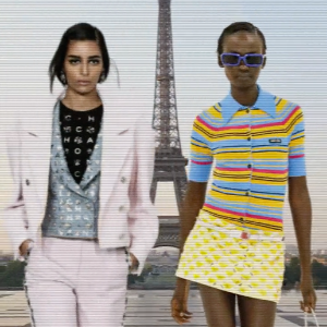 The Paris Fashion Week SS21 trends we love