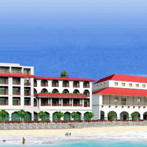 Park Hyatt gets underway in Zanzibar
