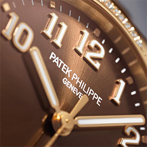 Patek Philippe debuts first women's watch in 20 years