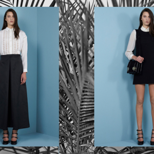 Exclusive: Paul & Joe's Sophie Mechaly talks Paris, prints and her new Abu Dhabi store