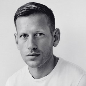 Confirmed: Paul Andrew, Women's Shoe Design Director at Salvatore Ferragamo