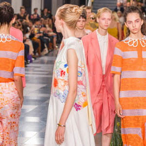 London Fashion Week: Paul Smith Spring/Summer '17