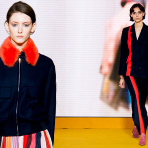 London Fashion Week: Paul Smith Fall/Winter '16