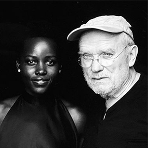 Breaking news: Fashion photographer Peter Lindbergh has passed away