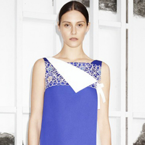 First look: Peter Pilotto Cruise 2014/15
