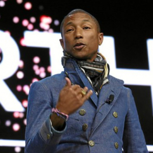 Pharrell Williams and Al Gore announce return of climate change awareness project