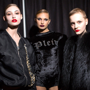 New York Fashion Week: Philipp Plein Fall/Winter '17