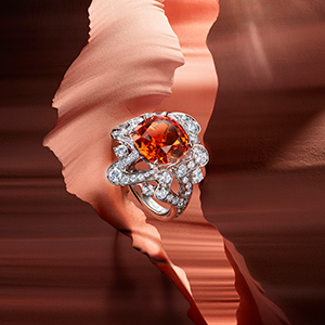 Piaget's new high jewellery collection epitomises the maison's heritage and bold style
