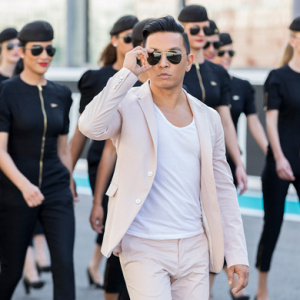 """It's about women and I want the fashion industry to be accountable"" – Prabal Gurung on Etihad, empowerment and sustainability"