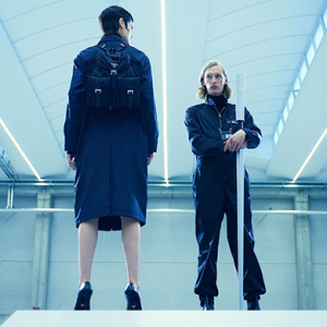 Prada celebrates its signature nylon fabric with new video series