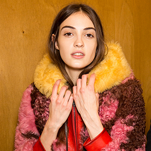 Prada is the latest brand to say no to fur