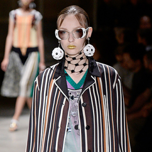 Milan Fashion Week: Prada Spring/Summer 16