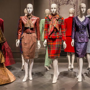 The Dallas preview of Oscar de la Renta: Five Decades of Style