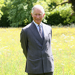 London Fashion Week to reveal a sustainable collection in collaboration with Prince Charles