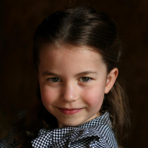 Princess Charlotte turns 5 and naturally, helps those in needy