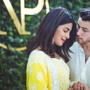 Priyanka Chopra has officially confirmed her engagement to Nick Jonas