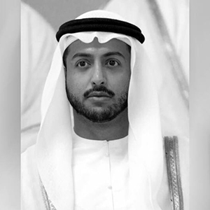 Breaking news: Fashion designer and UAE royal Sheikh Khalid bin Sultan Al Qasimi passes away
