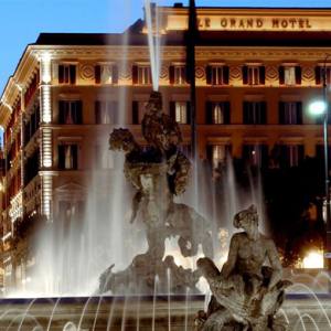 Qatar hotel group buy St Regis Rome for $151m