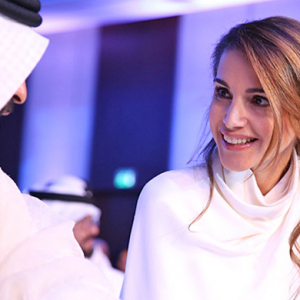 """Conditions for explosive growth are within reach..."" – Queen Rania at The Abu Dhabi Media Summit"