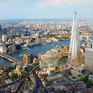 The Shard by Renzo Piano and other buildings shortlisted for RIBA Awards