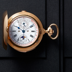 2016 Dubai Watch Week: What to do, see, experience