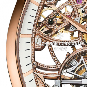 Pure horological artistry: Vacheron Constantin's new Malte timepieces