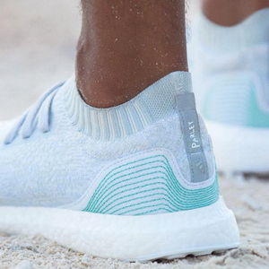 Adidas leads sustainable game with Ultraboost Uncaged Parley sneaker