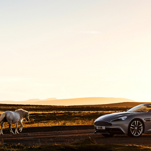 Bespoke experiences: Art of Living by Aston Martin