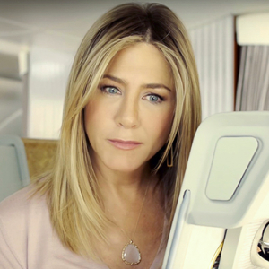Must-watch: Emirates' teaser trailer with Jennifer Aniston