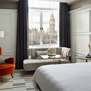 Now open: London Marriott Hotel County Hall