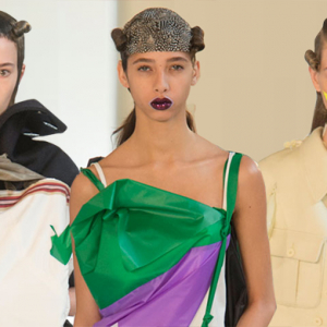 Paris Haute Couture Fashion Week: Maison Margiela Fall/Winter '16