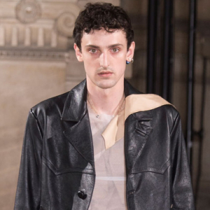 Men's Paris Fashion Week: Maison Margiela Spring/Summer '17