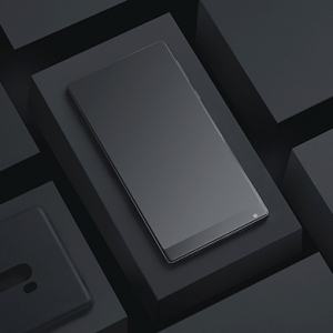 Philippe Starck x Xiaomi: Designer mobile phones