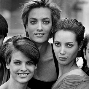 Now open: Inside the Peter Lindbergh art showcase