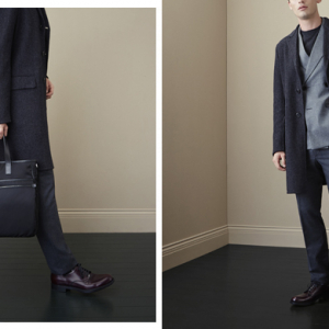 Prada turns to Mr Porter for e-commerce