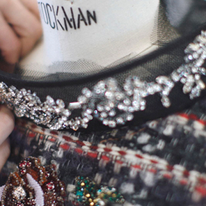 Must-watch: Creating Chanel haute couture