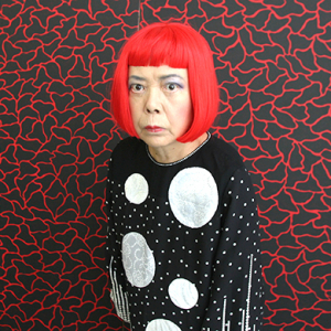 Connect the dots: A Yayoi Kusama art exhibition in Sharjah