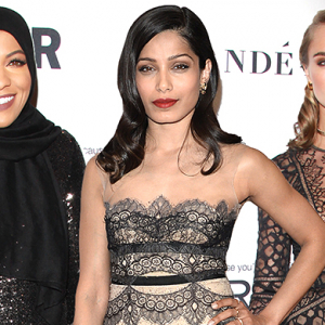 2016 Glamour Women of the Year Awards: Red carpet arrivals