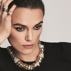 Must-watch: Keira Knightley stars in Chanel's Coco Crush video