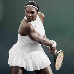 Nike's last Unlimited video starring Serena Williams