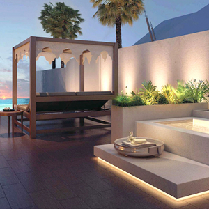 A Ritz-Carlton takeover at Ras Al Khaimah