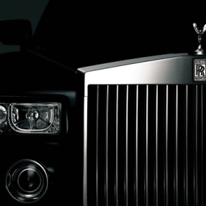 Rolls-Royce collaborates with Emirati artist Mohammed Kazem